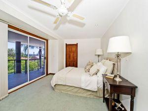 Bedroom - Freestanding House, Suttie Road, Bellevue Hill, Cohen Handler Buyer's Agents - Client Purchase