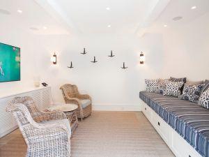 Living room - Freestanding House, Bulkara Road, Bellevue Hill - Cohen Handler Buyer's Agents Client Purchase