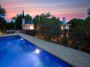 Swimming pool - Freestanding House, Bulkara Road, Bellevue Hill - Cohen Handler Buyer's Agents Client Purchase