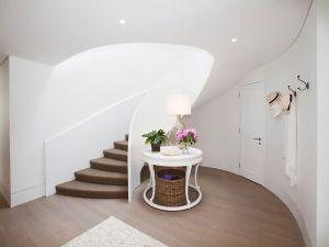 Staircase - Freestanding House, Bulkara Road, Bellevue Hill - Cohen Handler Buyer's Agents Client Purchase