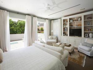 Bedroom - Freestanding House, Bulkara Road, Bellevue Hill - Cohen Handler Buyer's Agents Client Purchase
