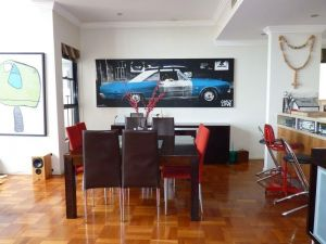Dining Room - Victoria Road, Bellevue Hill, Cohen Handler Buyer's Agents Client Purchase