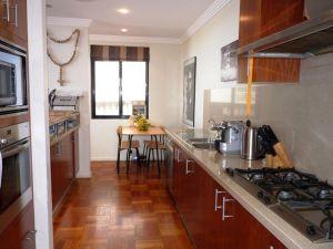 Kitchen - Victoria Road, Bellevue Hill, Cohen Handler Buyer's Agents Client Purchase