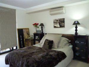 Bedroom - Victoria Road, Bellevue Hill, Cohen Handler Buyer's Agents Client Purchase