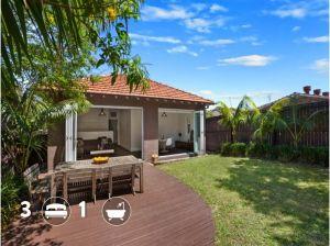 Feature Garden - North Bondi - Cohen Handler Buyer's Advocates Client Property Purchase